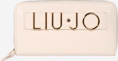 Liu Jo Geldbörse in gold / pastellpink, Produktansicht