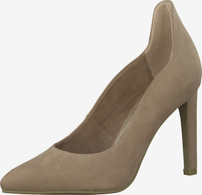 MARCO TOZZI Pumps in nude, Produktansicht