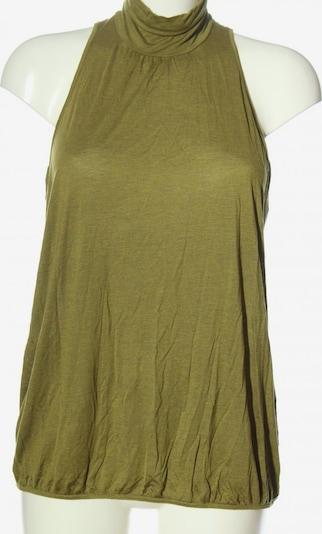 SCHIESSER ärmellose Bluse in M in grün, Produktansicht