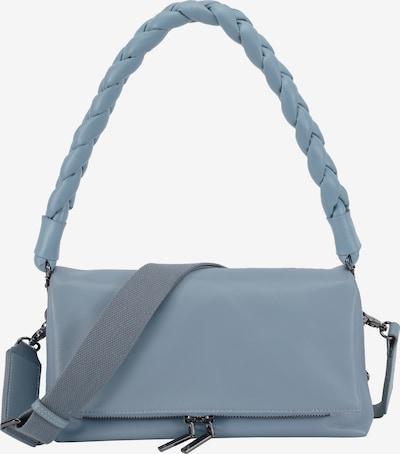 Ekonika Tasche in hellblau, Produktansicht