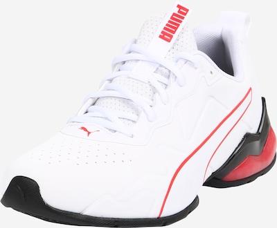 Pantofi sport 'VALIANT' PUMA pe roșu / alb, Vizualizare produs