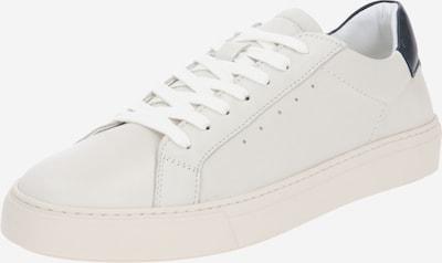 Marc O'Polo Sneakers laag 'Oak 1a' in de kleur Zwart / Wit, Productweergave