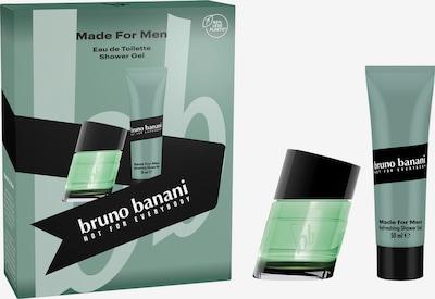 BRUNO BANANI Set in grün / schwarz, Produktansicht