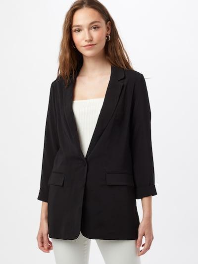 Švarkas 'RUBY' iš NEW LOOK, spalva – juoda, Modelio vaizdas