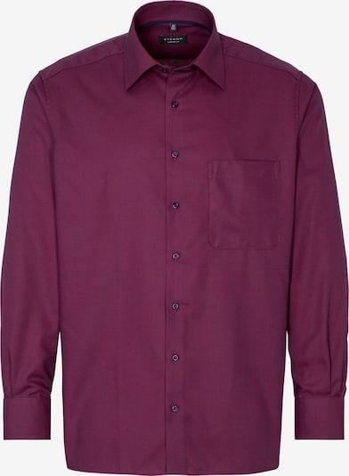 ETERNA Hemd in cyclam / dunkelpink, Produktansicht