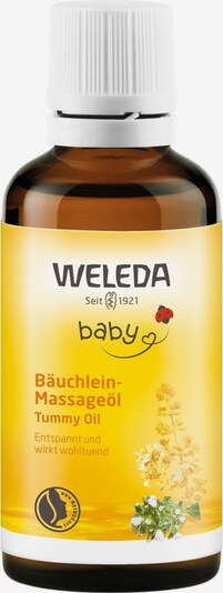 WELEDA Body Lotion in Transparent, Item view