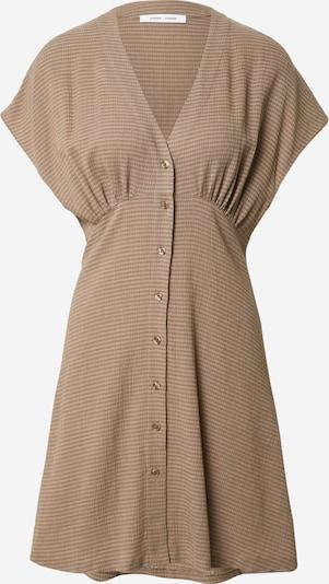 Suknelė 'Valerie' iš Samsoe Samsoe, spalva – smėlio spalva / kupranugario / tamsi smėlio, Prekių apžvalga
