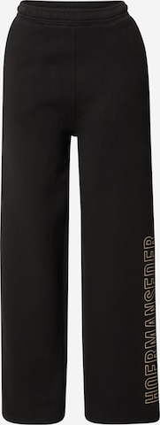 Hoermanseder x About You Pants in Black