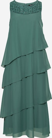 SHEEGO Evening dress in Emerald, Item view