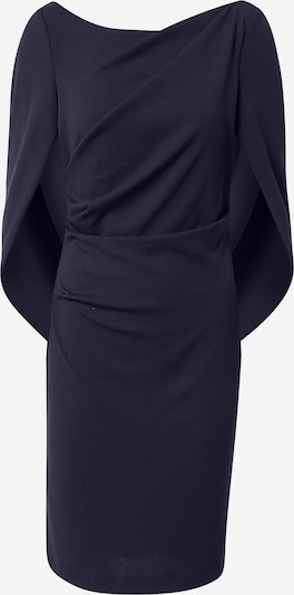 Vera Mont Kleid in dunkelblau, Produktansicht