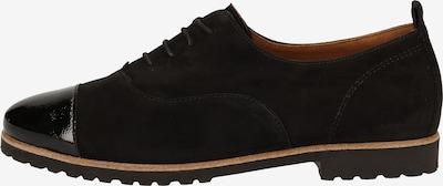 Paul Green Halbschuhe in schwarz, Produktansicht