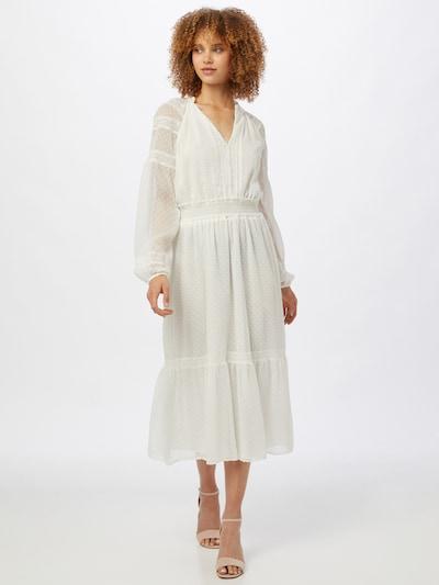 Lauren Ralph Lauren Kleid 'JAIRA' in weiß, Modelansicht