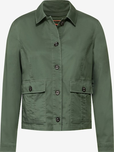 CECIL Jacke in khaki, Produktansicht