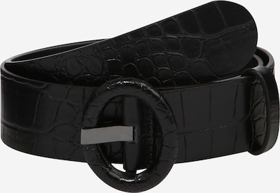 Weekend Max Mara Cinturón 'Key' en negro, Vista del producto