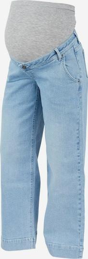 MAMALICIOUS Umstandsjeans in blau, Produktansicht