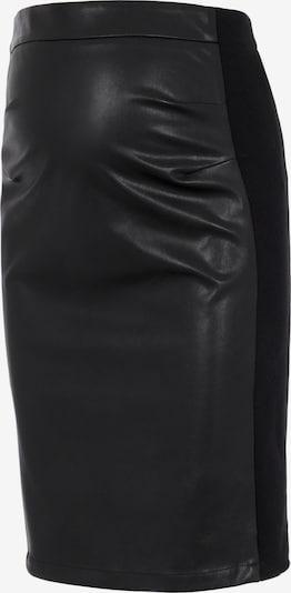 MAMALICIOUS Rock 'Keyla' in schwarz, Produktansicht
