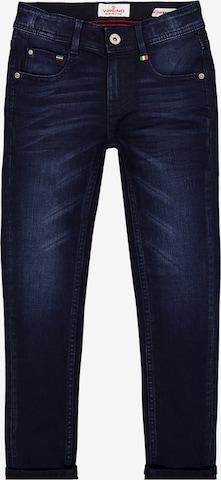 VINGINO Teksapüksid 'ANZIO', värv sinine