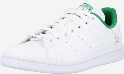 ADIDAS ORIGINALS Sneakers 'Stan Smith' in Green / White, Item view