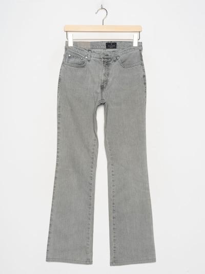 Trussardi Jeans in 28/31 in grey denim, Produktansicht