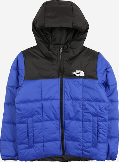 THE NORTH FACE Wendejacke 'Perrito' in blau / navy, Produktansicht