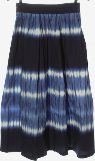 ZARA Skirt in XS in Blue / Black / White, Item view