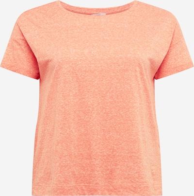 Esprit Curves Shirt in de kleur Oranjerood, Productweergave