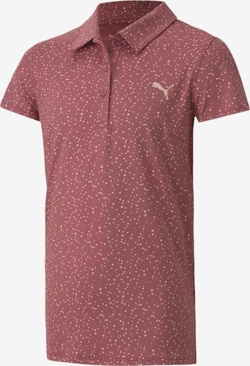 PUMA Shirt in pitaya, Produktansicht