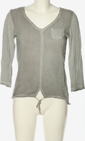 munich freedom Top & Shirt in S in Grey