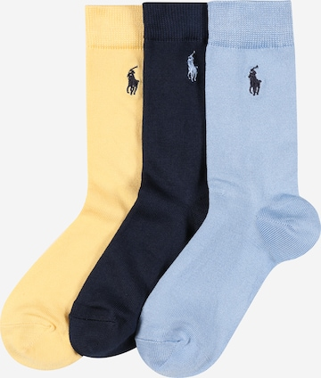 Polo Ralph Lauren Socks in Blue