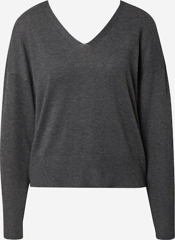 ONLY Pullover 'Alona' in Schwarz