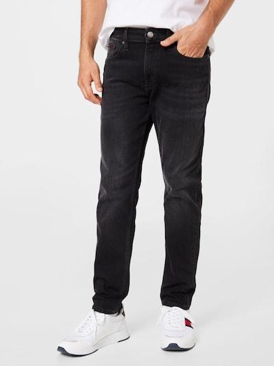 Tommy Jeans Jeans in black denim, Modelansicht