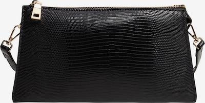 MANGO Чанта за през рамо тип преметка 'BLING' в черно, Преглед на продукта