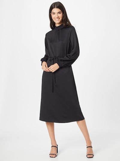 VILA Kleid 'DEE' in schwarz, Modelansicht