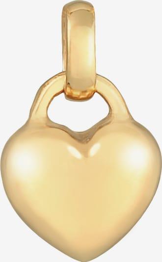 ELLI Hangers in de kleur Goud, Productweergave