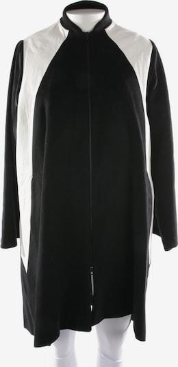 Maisonnoée Übergangsmantel in L in schwarz, Produktansicht