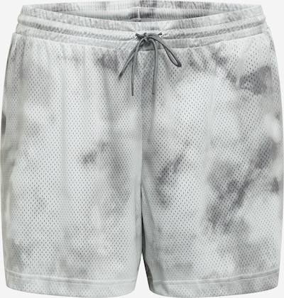 Pantaloni Nike Sportswear pe gri / gri închis, Vizualizare produs