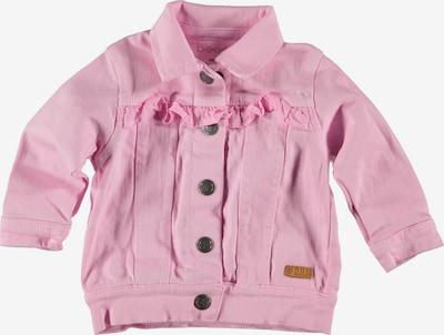 BESS Baby Jeansjacke in pink, Produktansicht