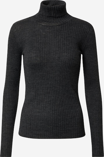 SELECTED FEMME Pullover in basaltgrau, Produktansicht