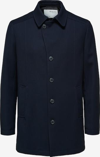 Palton de primăvară-toamnă 'Draper' SELECTED HOMME pe bleumarin, Vizualizare produs