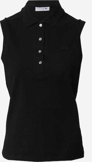 LACOSTE Majica u crna, Pregled proizvoda