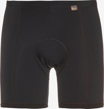 GONSO Sportunterhose 'Sitivo' in schwarz, Produktansicht