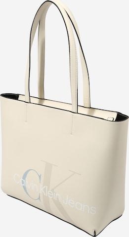Calvin Klein Jeans Poodlemiskott, värv beež