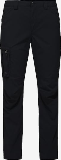 Haglöfs Pantalon outdoor 'Mid Forest' en noir, Vue avec produit