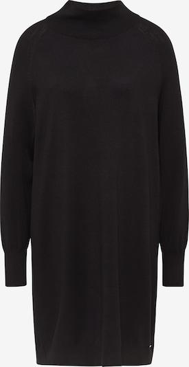 DreiMaster Klassik Kleid in schwarz, Produktansicht