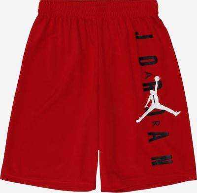 Jordan Shorts in navy / rot / weiß, Produktansicht