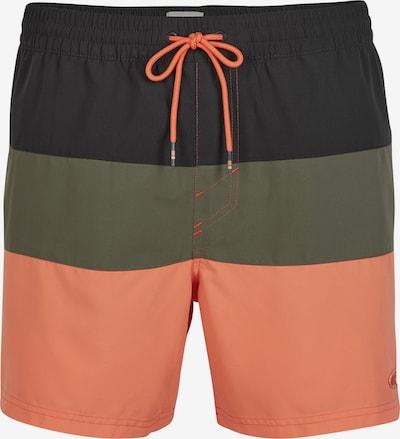 O'NEILL Surferské šortky 'Frame Block' - oranžová, Produkt