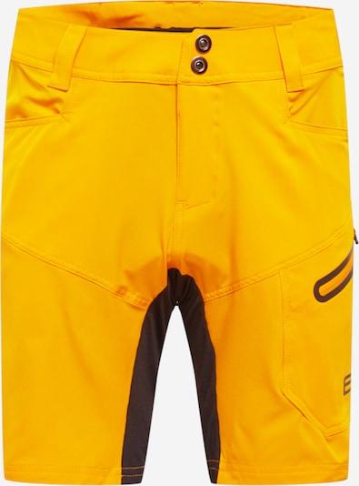 ENDURANCE Spodnie sportowe 'Jamal' w kolorze pomarańczowy / czarnym, Podgląd produktu
