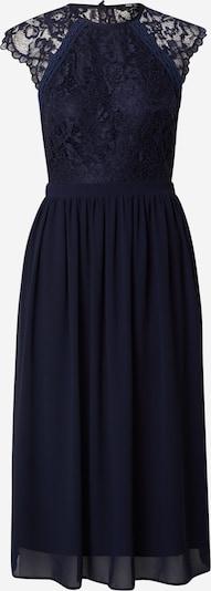 TFNC Koktejl obleka 'YUINN' | mornarska barva: Frontalni pogled