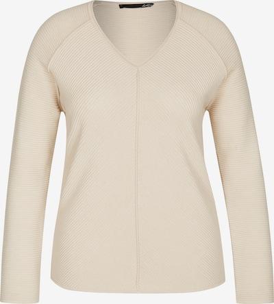 Lecomte Pullover in beige, Produktansicht