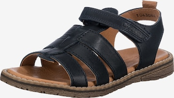 Froddo Sandale 'Daros' in Blau